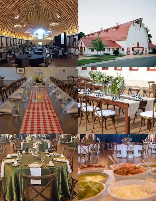 WinMock Special Events & Conference Center