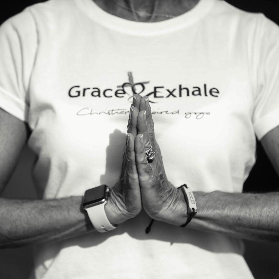 Grace & Exhale Yoga